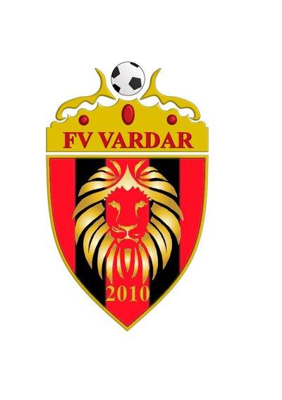 FV Vardar Logo neu