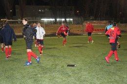 Vardar - FC Brigitenau 7:1 (3:0)