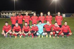 Vardar - FC Brigittenau 7:1 (3:0)