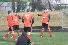 Vardar Res - Hütteldorf Res 2:1 (0:0)