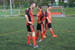 Vardar Res - BHF Favoriten Res 10:2 (4:2)