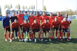 Vardar - BHF Favoriten 0:2 (0:0)