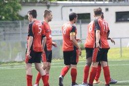Vardar Res- Dinamo Res 3:2 (1:1)