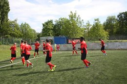 Vardar- Dinamo 1:3 (0:1)