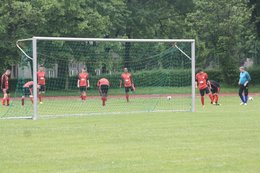 HSV Res - Vardar Res 2:3 (1:1)