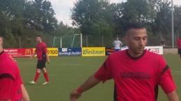 SC Inzersdorf - Vardar 0:1 (0:0)