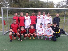 Reserve Mannschaft ab 2012