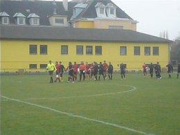 Golden Apple - Vardar Viena 3:1 (0:0)
