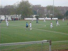 Vardar Viena - RotWeiß Wien (B) 9:1 (4:0)