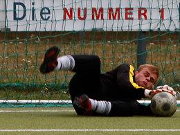Vardar Viena - Gersthof U18 2:1