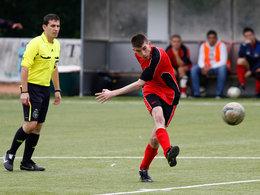HSV (Reserve) - Vardar Viena 0:2 (0:1)