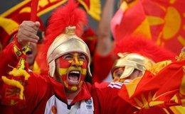 10 Vorbereitungsmatche im Frühjahr 2012