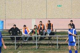 Vardar-Vienna Selection 3:1 (1:1)
