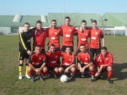 Dinamo Meidling- Vardar 0:4 (0:2)