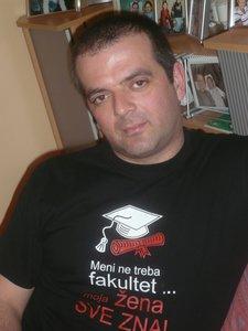Djordje Radojevic