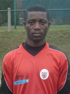 Clement Apenteng