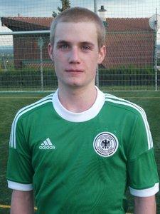 Jonathan Hörnig