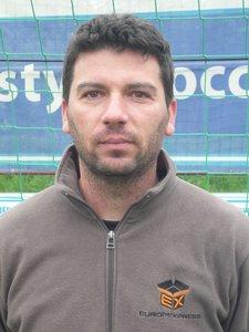 Stoyan Yanev