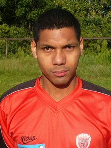 Jorge Luis Santana Villalobos