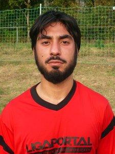 Dincer Ismail