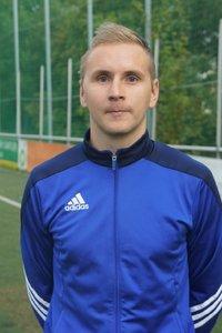 Mustafa Efendic