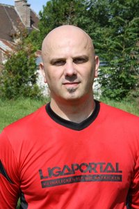 Boban Joveski