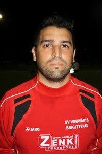 Osman Anar