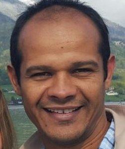 Carlos Teixeira De Souza