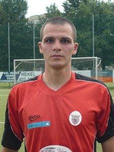 Kristijan Bozinovski