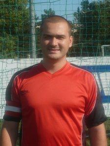Mehmed Salihovic
