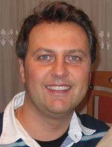 Robert Mostanoski