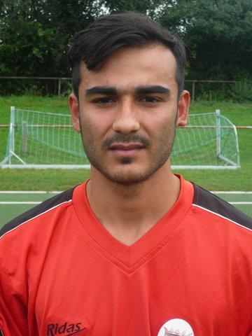 Salman Yousufi