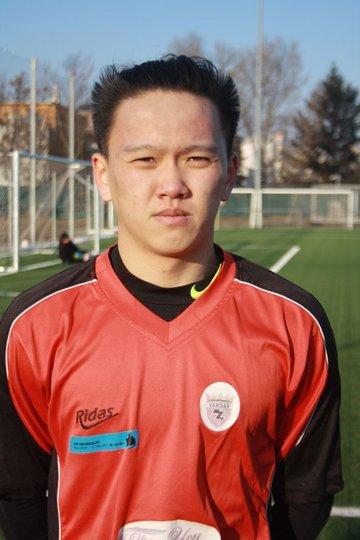 Shihao Wu